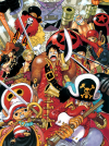 Download Movie One Piece  Z (Raw)